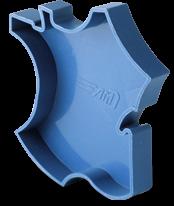Découpe plastique part AMD